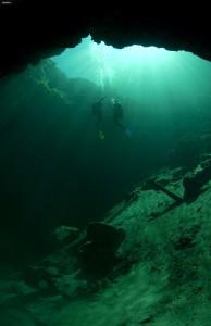 Dykkerkurs på Jæren Dykkersenter