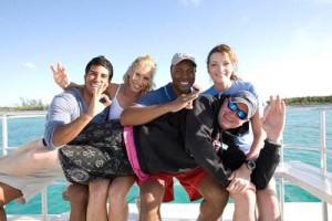 dykkerkurs i utlandet
