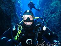 Dypdykker