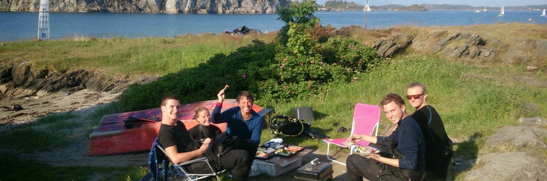 Jæren Dykkersenter - Stavanger