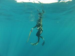 UV Jakt på Jæren Dykkersenter