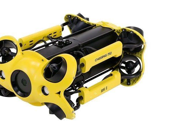 Undervanns Drone